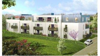 Appartements neufs La Residence du Rody investissement loi Pinel à Le Relecq Kerhuon