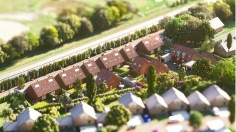 immobilier ecologique à La-Chapelle-d'Armentieres