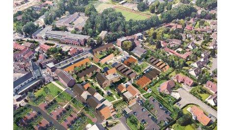logement neuf à Wattignies