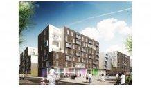 Appartements neufs Résidences Pluriel éco-habitat à Capinghem