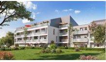 Appartements neufs Les Terrasses de l'Olympe éco-habitat à Templemars