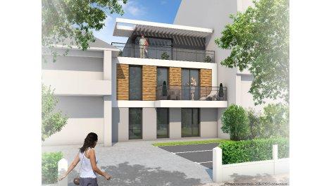 appartement neuf à La Baule-Escoublac