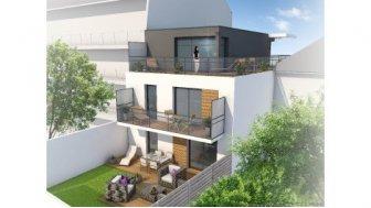 Appartements neufs Villa Quiera éco-habitat à La Baule-Escoublac