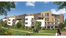 Appartements neufs La Pinède éco-habitat à La Chapelle-sur-Erdre