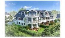 Appartements et villas neuves Villa Camelia éco-habitat à Pornichet