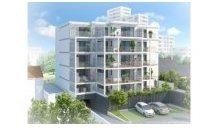 Appartements neufs 35°sud éco-habitat à Saint-Nazaire