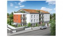 Appartements neufs Carré Latin investissement loi Pinel à Craponne
