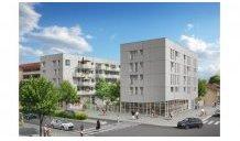 Appartements neufs Résidence Excellence investissement loi Pinel à Décines-Charpieu