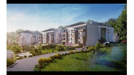 investir dans l'immobilier à Prévessin-Moens