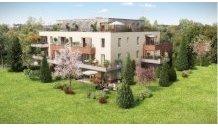 Appartements neufs Aramis éco-habitat à Amiens