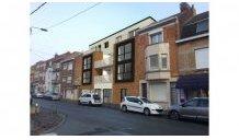 Appartements neufs Jeanne éco-habitat à Lomme