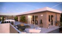 Appartements neufs Carre 9eme investissement loi Pinel à Marseille 9ème
