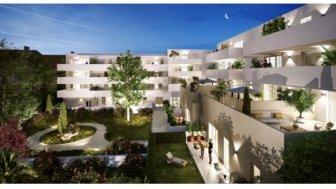 Appartements neufs Neuvième Avenue à Marseille 9ème