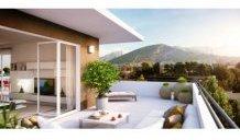 Appartements neufs Les Terrasses du Cabot à Marseille 9ème