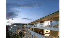 Appartements neufs Patio des Chartreux investissement loi Pinel à Marseille 4ème