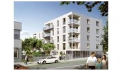 Appartements neufs Anges Lize investissement loi Pinel à Angers