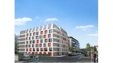 eco habitat neuf à Mulhouse