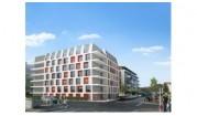 Appartements neufs Campus Fonderie à Mulhouse