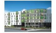 Appartements neufs Nantes Eolia investissement loi Pinel à Nantes