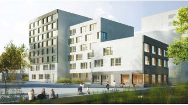 investissement immobilier à Strasbourg