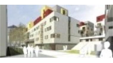 Appartements neufs Student Toulouse éco-habitat à Toulouse