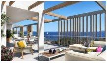 Appartements neufs Hyères - Front de Mer investissement loi Pinel à Hyères