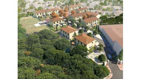 immobilier ecologique à Portiragnes
