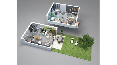 immobilier basse consommation à Portiragnes