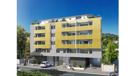 immobilier ecologique à Sète