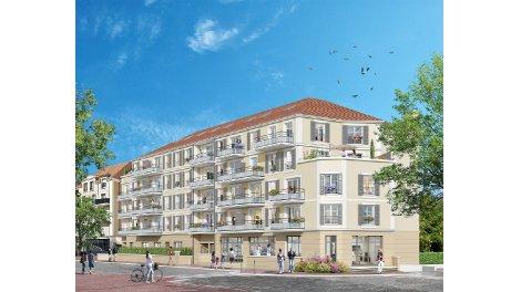 Appartement neuf Le Clos William à Noisy-le-Grand
