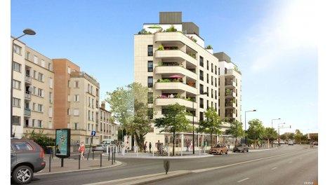 investissement immobilier à Villejuif