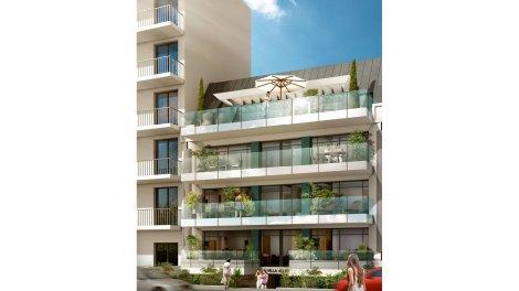 immobilier neuf à La Baule-Escoublac