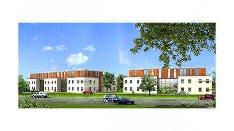 Appartement neuf Promoparc 2 à Pornichet