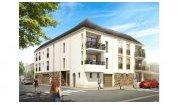 Appartements neufs Nouvel'r éco-habitat à Les Sables d'Olonne