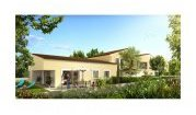 Appartements et maisons neuves Le Parc des Eyquems éco-habitat à Mérignac