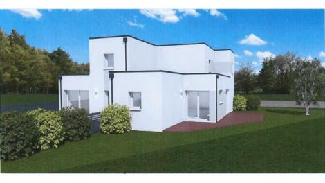 Maisons neuves Mb éco-habitat à Bouguenais