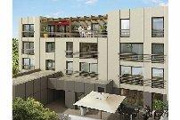 Appartement neuf Le Carré Desaix à Nantes