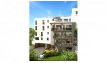 Appartements neufs Villa Calio éco-habitat à Nantes