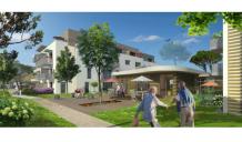 Appartements neufs Les Villages d'Or éco-habitat à Olonne-sur-Mer