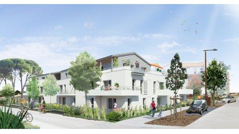 Appartement neuf Ô53 éco-habitat à Olonne-sur-Mer