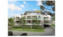 Appartements neufs Calypso éco-habitat à Quiberon