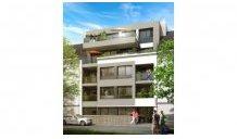 Appartements neufs L'Escale Océane éco-habitat à Saint-Nazaire