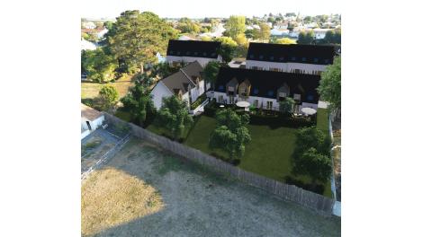 Maisons neuves Les Cottages du Lac à Talmont-Saint-Hilaire