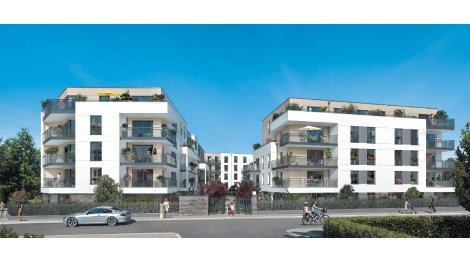 Appartements neufs Villa Augusta à Ferney-Voltaire