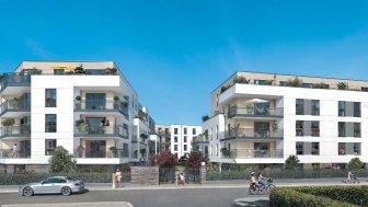 Appartements neufs Villa Augusta investissement loi Pinel à Ferney-Voltaire
