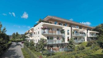 Appartements neufs Villa Appolina à Vétraz-Monthoux