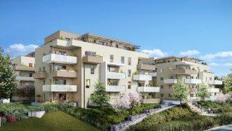 Appartements neufs Villa Aurélia à Saint-Julien-en-Genevois