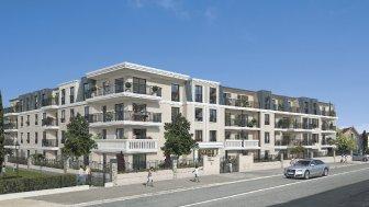 Appartements neufs Villa Magnolia investissement loi Pinel à Antony