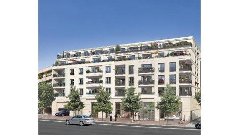 Appartement neuf Villa Laurina à Bourg-la-Reine