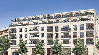 Appartements neufs Villa Laurina investissement loi Pinel à Bourg-la-Reine